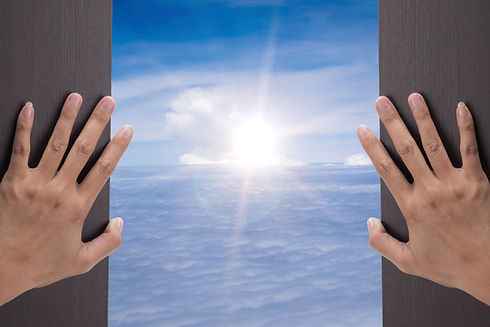 Spiritual Response Therapy   Petal Coaching & Healing