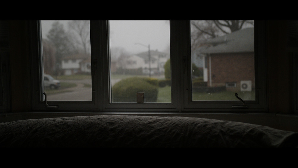 Color Correction Sample Interior Day Front Window