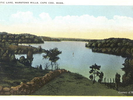 Interested in the history of Mystic Lake?