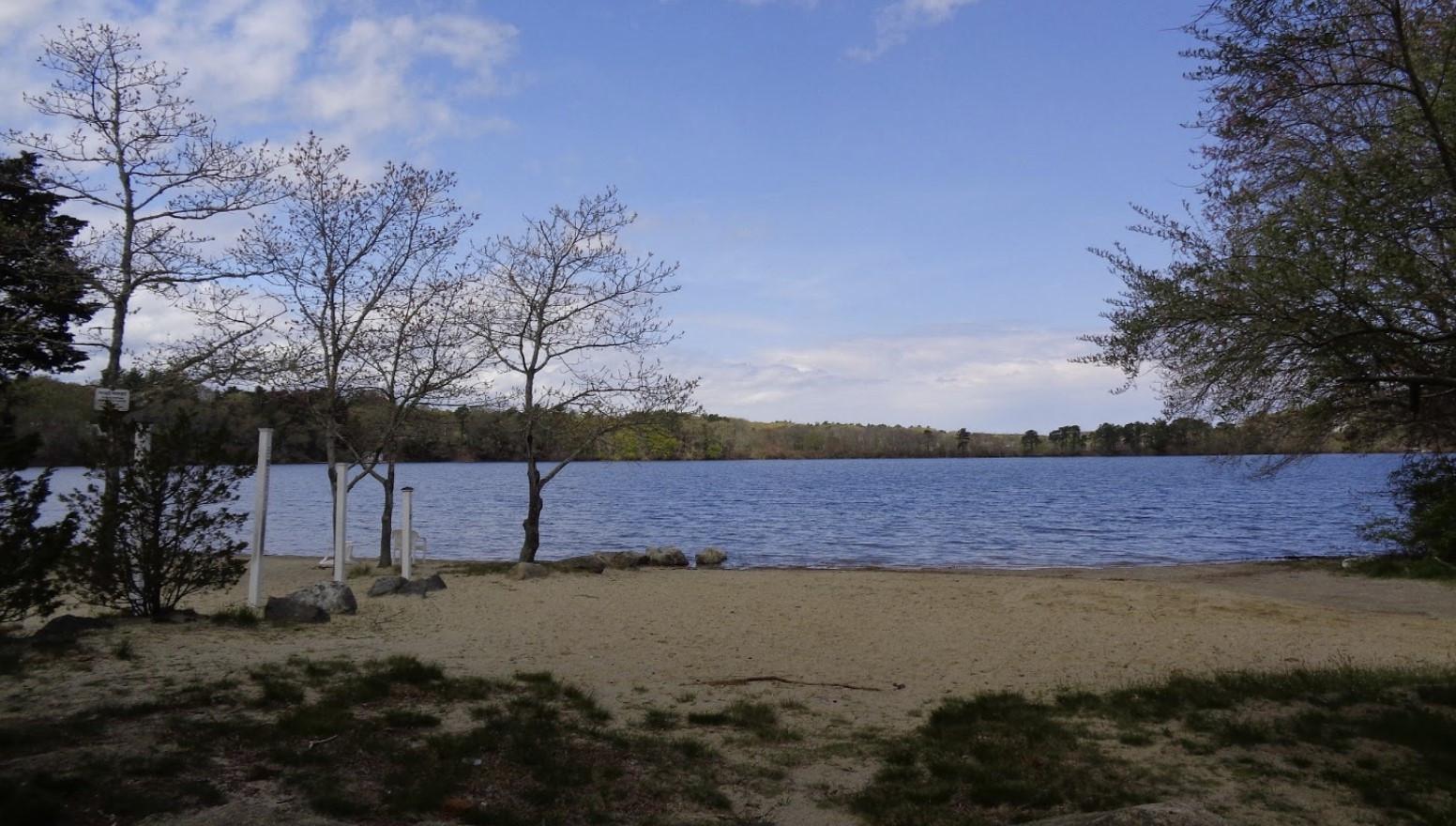 Middle Pond Public Beach