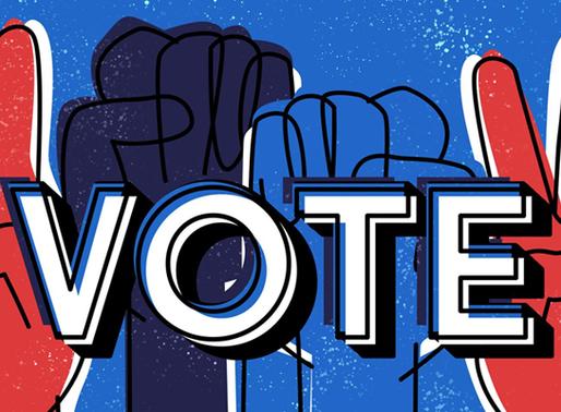 Voter Engagement Event