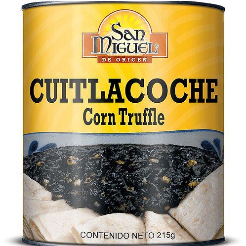 Cuitlacoche, San Miguel, 215 g.
