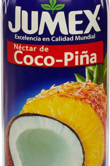 Jugo de Coco/Piña - JUMEX - 500 ml