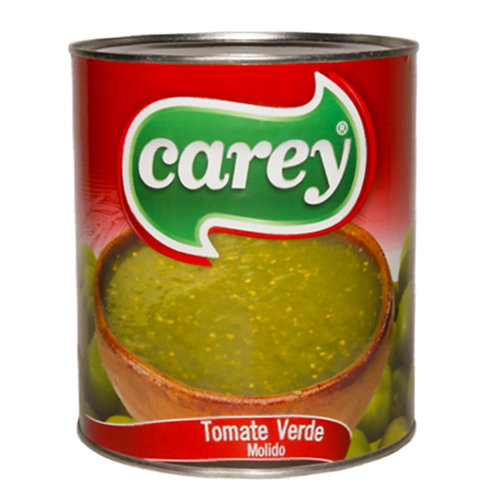 "Tomatillo en pure ""Carey"" 780 g."
