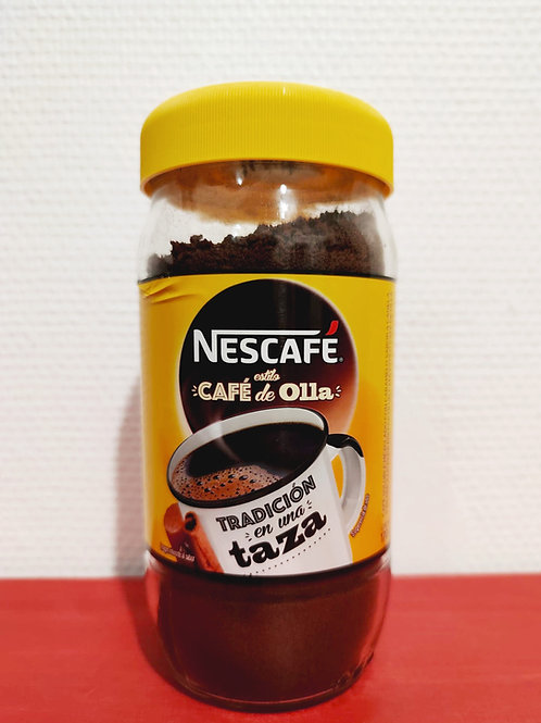 Cafe de Olla - Nescafe - 170 gr