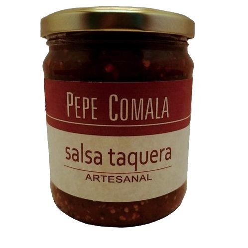 Salsa Taquera Pepe Comala - 465 g