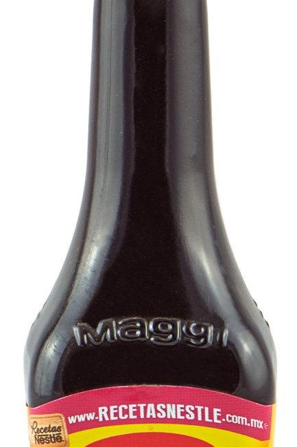 Jugo mexicano Maggi - 100 ml