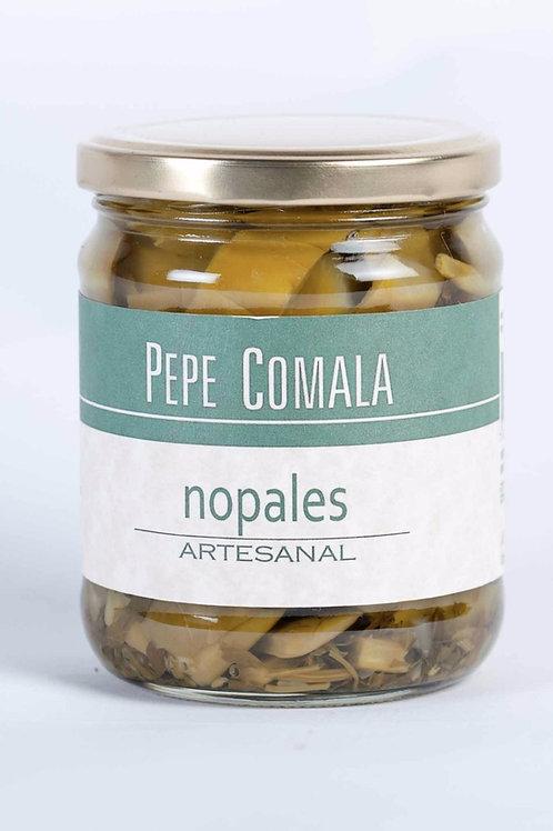 Nopales Naturales, Pepe Comala - 454 g