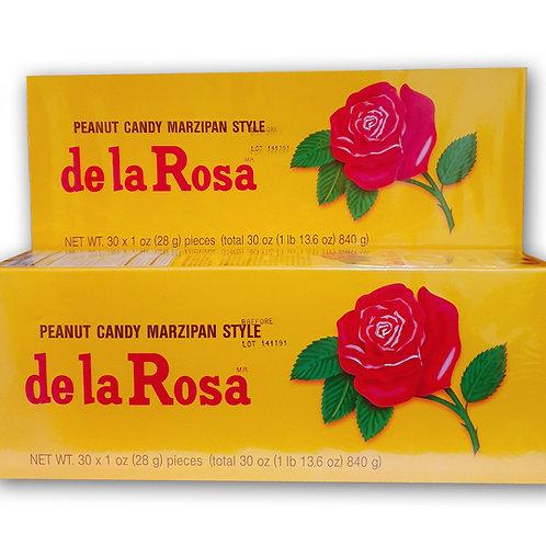 Mazapan de la Rosa - 30 piezas de 28 g - 840 g