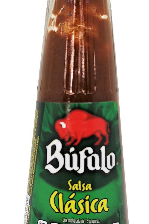 "Salsa roja clasica ""Bufalo"" - 150 ml"