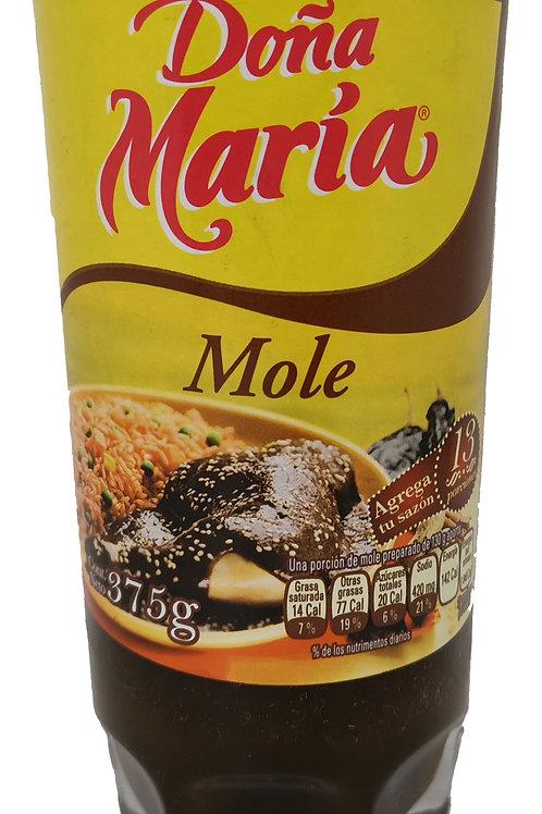 Mole rojo, Doña Maria - 375 g