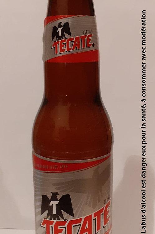 Cerveza TECATE - 355 ml - 4,5°