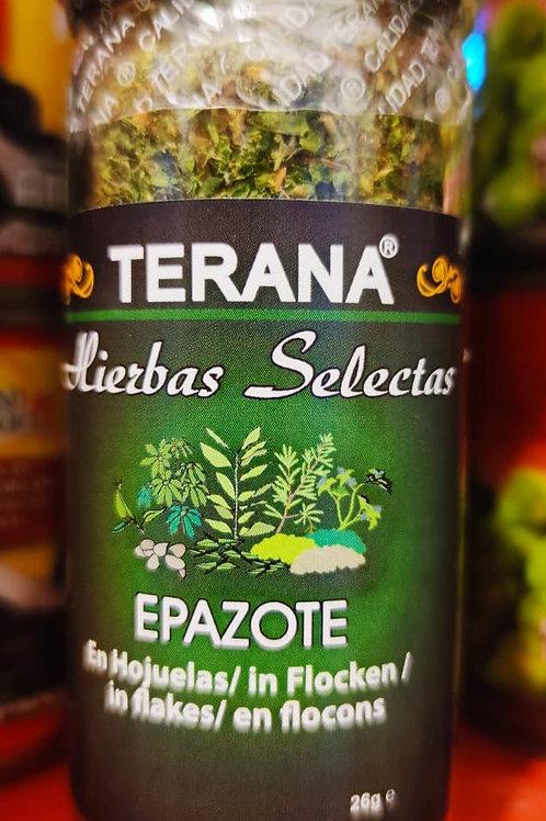 Epazote - Terana - 26 gr.