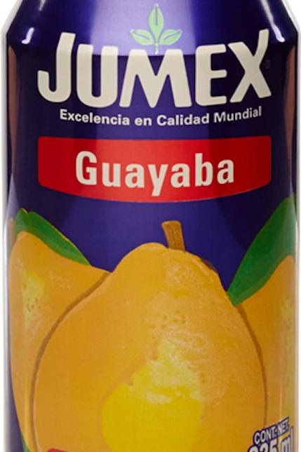 Néctar de Guayaba - JUMEX - 355 ml