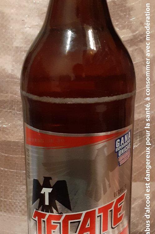 Cerveza Tecate Caguama - 1,2 ml - 4,5°