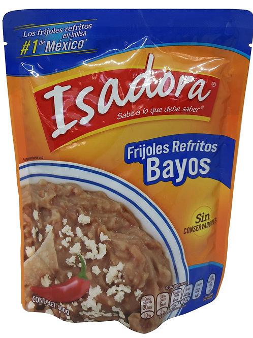 """Frijoles refritos Bayos """"Isadora"""" 400 gr"""