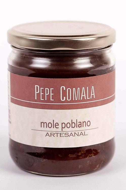 Mole Poblano, Pepe Comala - 500 g - 100% artisanal