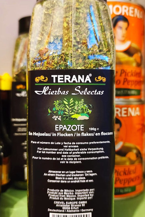 Epazote - Terana - 190 gr.