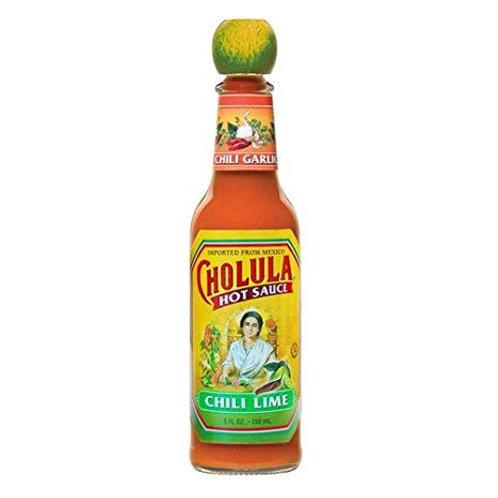 Cholula Limon, El Yucateco - 150 ml