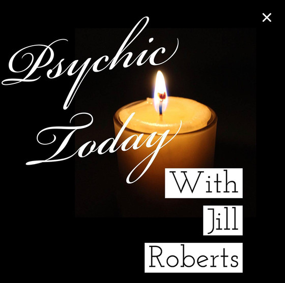 Episode 3 of Psychic Today with Jill Roberts!