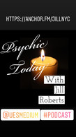 All Episodes of Psychic Today with Jill Roberts are streaming!