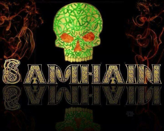 Samhain Specials!