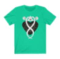 THE_RISING_HEART_TSHIRT_GREEN.png