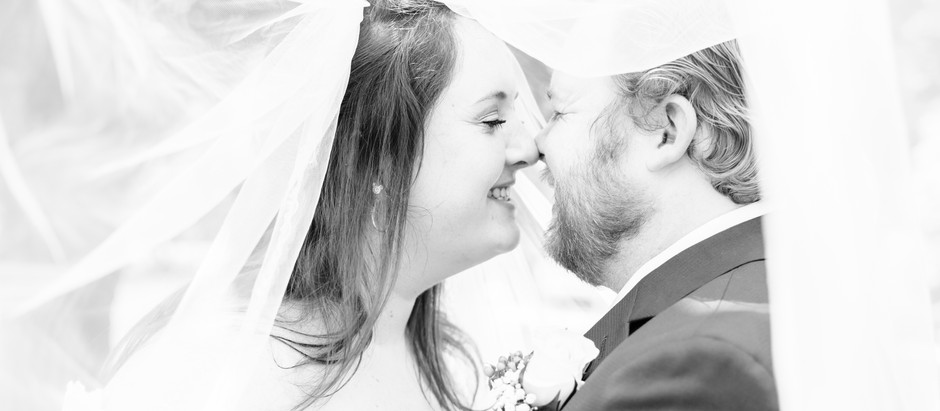 Walk Through From Booking to Delivering Your Wedding Images