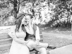 How He Asked: Caitlin & Jared's Proposal Story