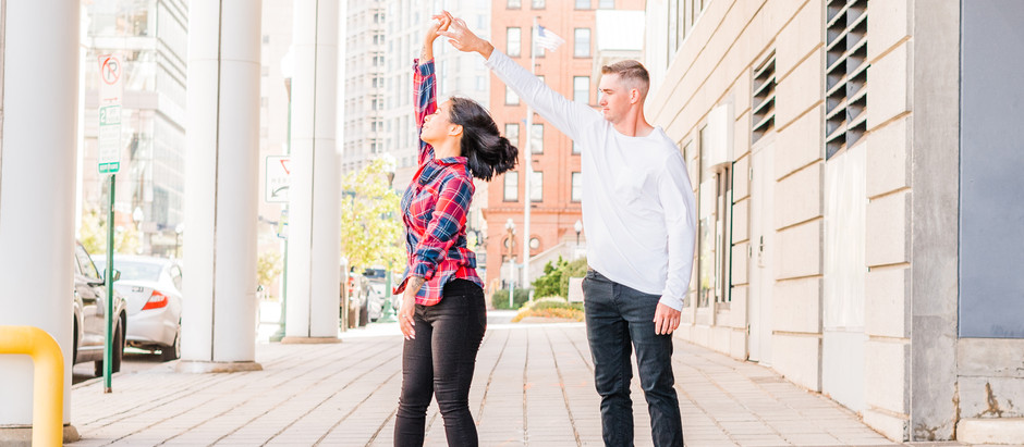 How To Hire A Photographer For Your Proposal Without Your Fiance Knowing What's Going On