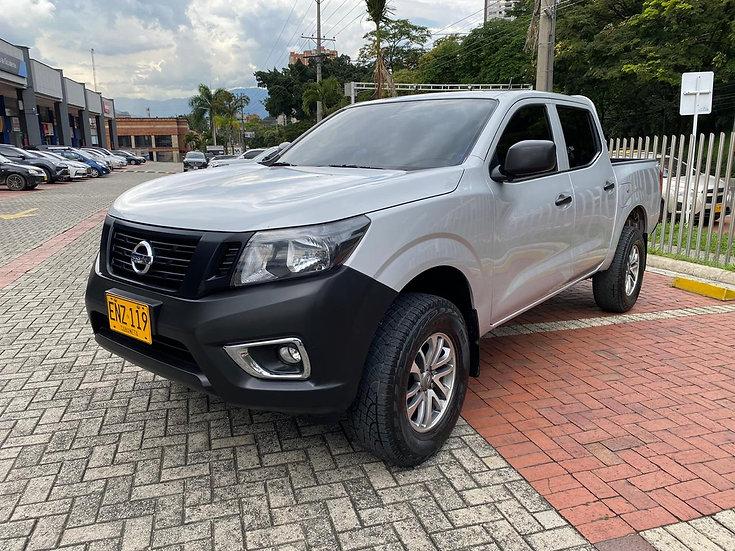 Nissan Frontier NP 300 2.5 Mt 4x2 2019