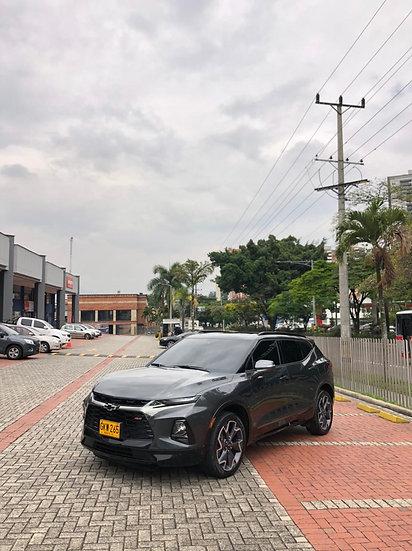 Crevrolet Blazer RS 3.6 At 4x4 2019