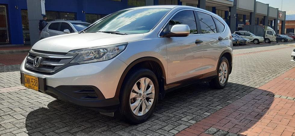 Honda CRV Lx AT 2.4 4x4 2012