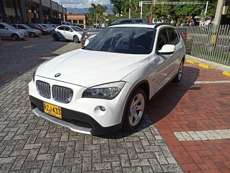 Bmw X1 XDrive 28i 3.0 2010