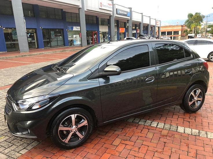 Chevrolet Onix LTZ 1.4 At 2019