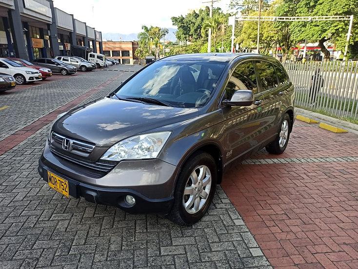 Honda  CRV EX AT 2.4 2009