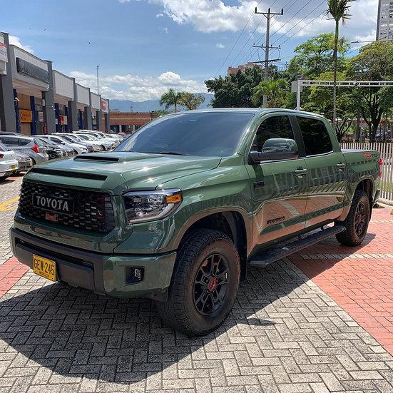 Toyota Tundra Crewmax Platinum 5.7 At 4x4 2020