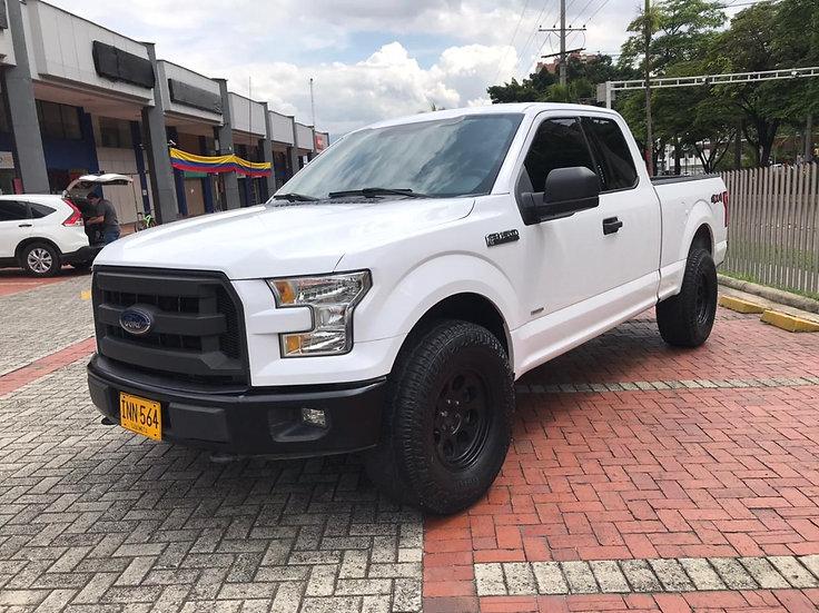 Ford F150 XLT 3.5 4x4 2015