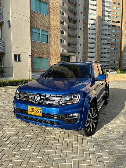 Volkswagen Amarok Highline Extreme 3.0 4x4 2019