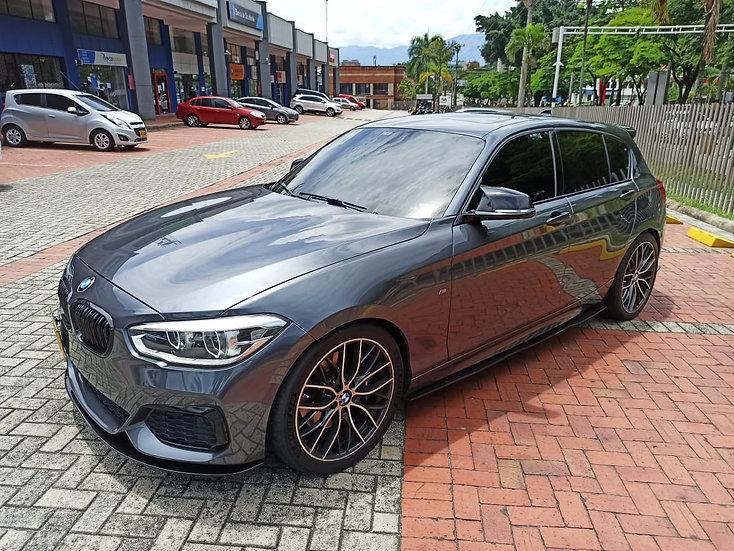 BMW M140i 3.0 AT 2017