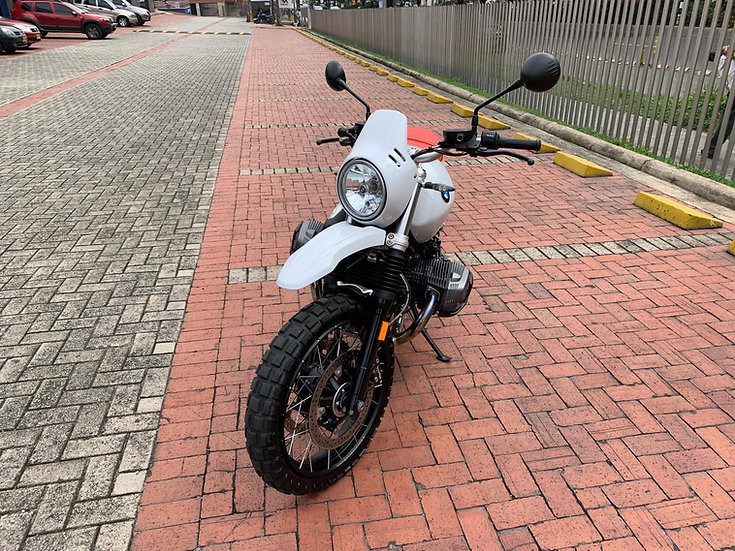 Bmw RNinet T Urban Gs 1.2 Mt 2018 GLT 19F