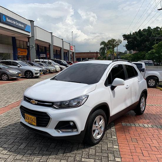 Chevrolet Tracker LS 1.8 At 2019