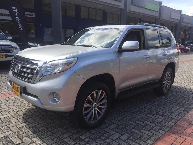 Toyota Prado VX 3.0 Mt 2016