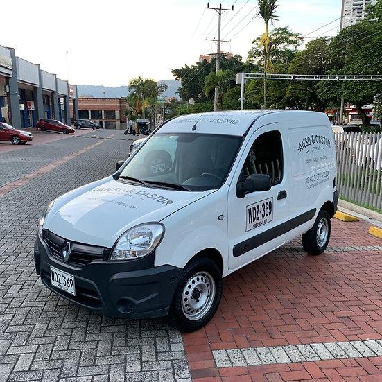 Renault Kangoo Express Mt 1.6 2016