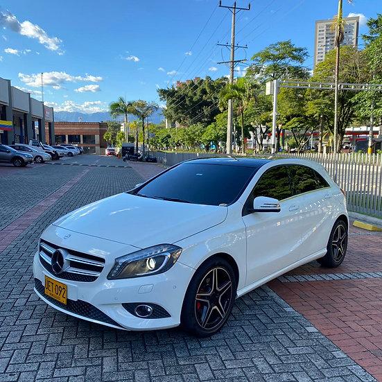 Mercedes-Benz A200 1.6T 2016