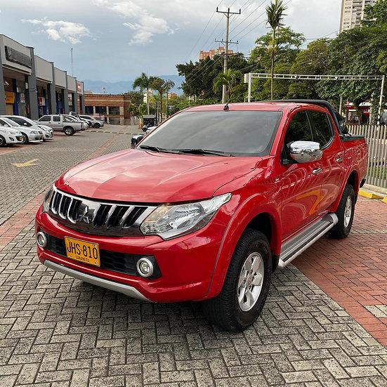 Mitsubishi L200 Sportero High Power At 2.5 4x4 2018