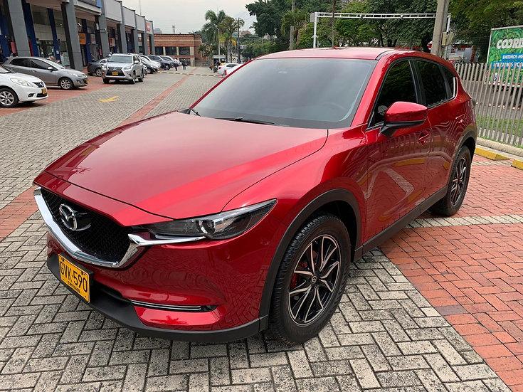Mazda Cx-5 Touring 2.0 At 4x2 2020