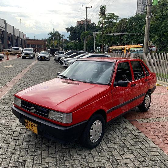 Fiat Premio Cs Mt 1.3 1995
