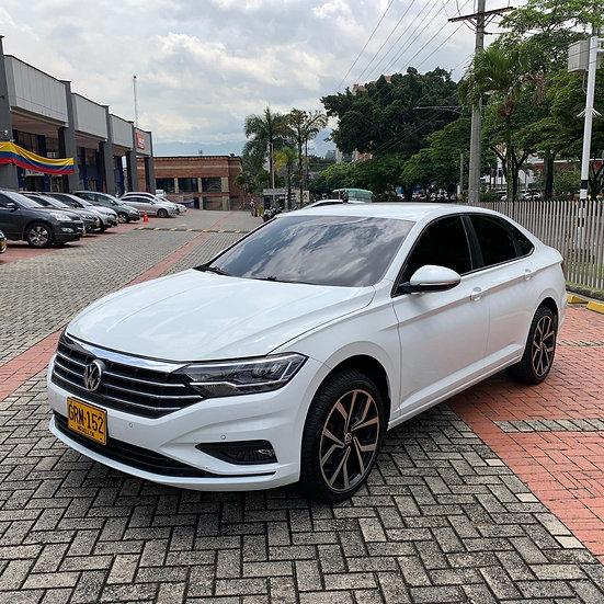 Volkswagen Jetta Confortline 1.4 At 2020