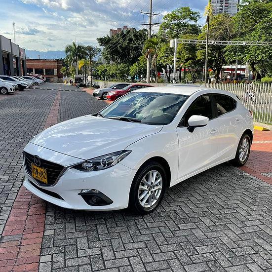 Mazda 3 Sport Touring 2.0 At 2.0 2016